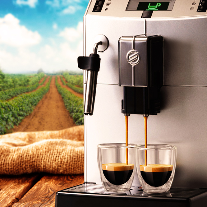 Opercoffee