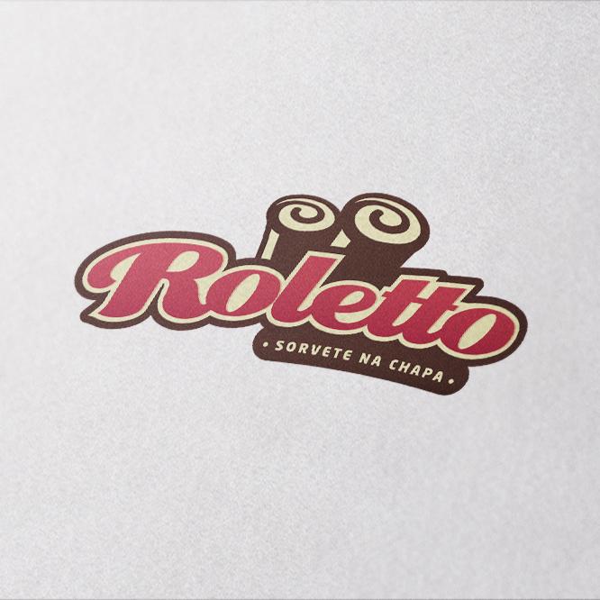 Roletto – Sorvete na Chapa